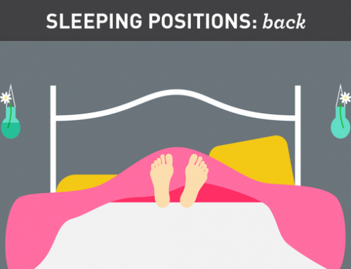 SAVASANA TO A SOUNDER SLEEP